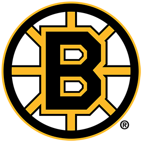 Boston Bruins Logo - Property of the National Hockey League