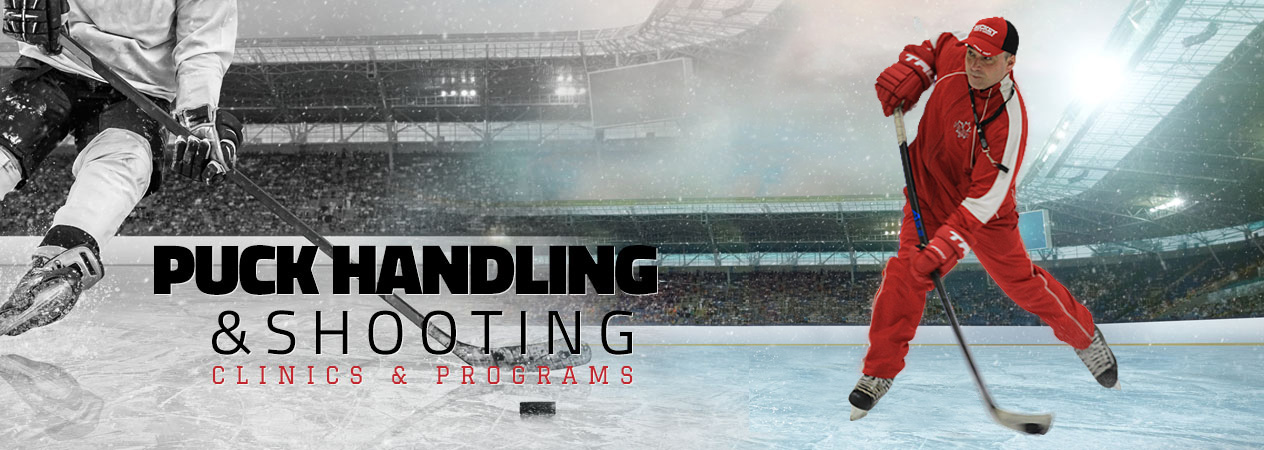 Puck Shooting & Handling