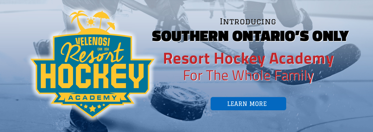 Resort Hockey Academy